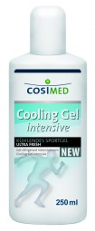 cosiMed Cooling Gel intensive 250 ml