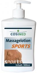 cosiMed Massagelotion Sports 500ml