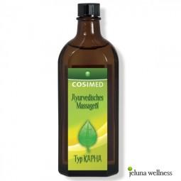 Ayurveda Öl Kapha cosimed Massageöl