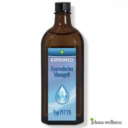 Ayurveda Öl Pitta cosimed Massageöl
