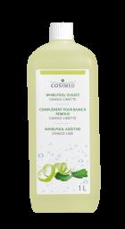cosiMed Whirlpool-Zusatz Ginkgo-Limette