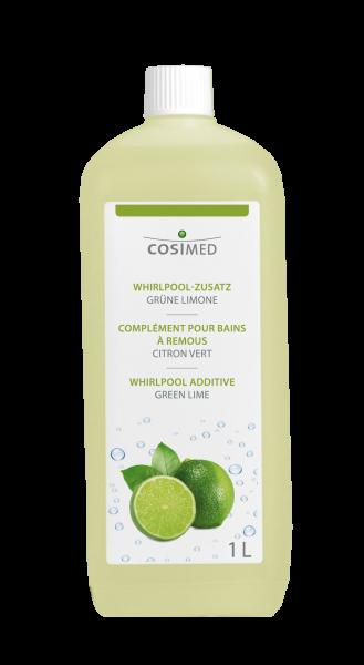 cosiMed Whirlpool-Zusatz Grüne Limone