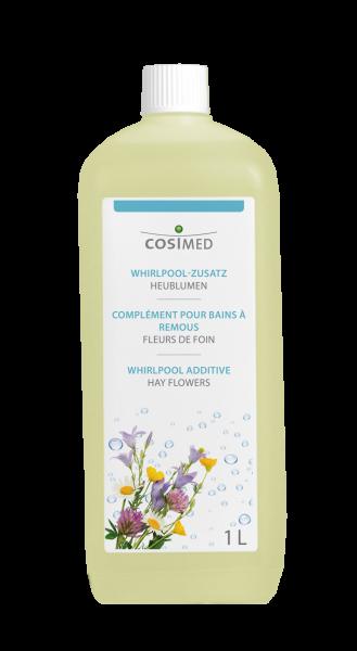 cosiMed Whirlpool-Zusatz Heublume