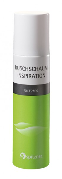 Duschschaum · Inspiration · Spitzner · 150 ml Flasche