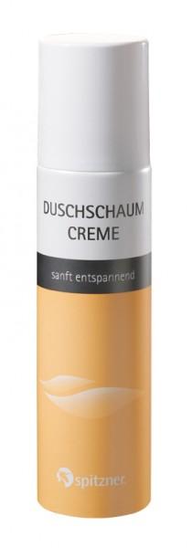 Duschschaum · Creme · Spitzner · 150 ml Flasche