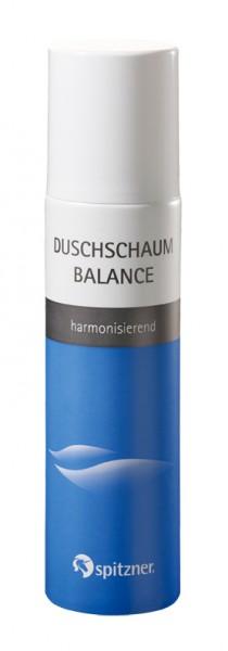 Duschschaum · Balance · Spitzner · 150 ml Flasche
