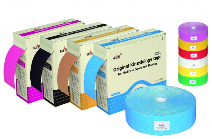 Nasara Kinesiology XXL Tape