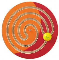 Wand-Balancierspiele TRICKY