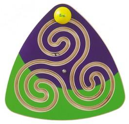 Wand-Balancierspiele CURLY