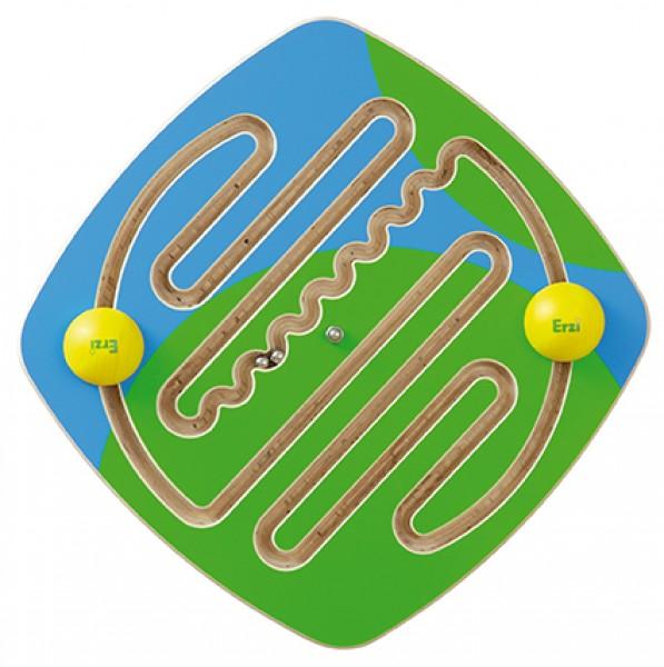 Wand-Balancierspiele CLICKCLACK