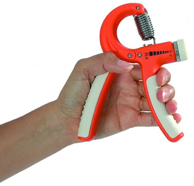 Handtrainer · Hand Grip