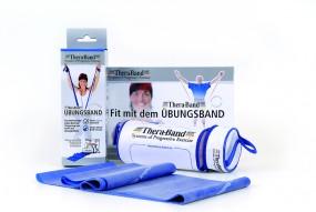 Original Thera-Band · Übungsband · im Reißverschlussbeutel inkl. Anleitung