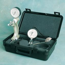 JAMAR Handbewertungsset · 3 hochwertige Messgeräte