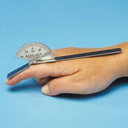 Finger- und Zehen-Goniometer