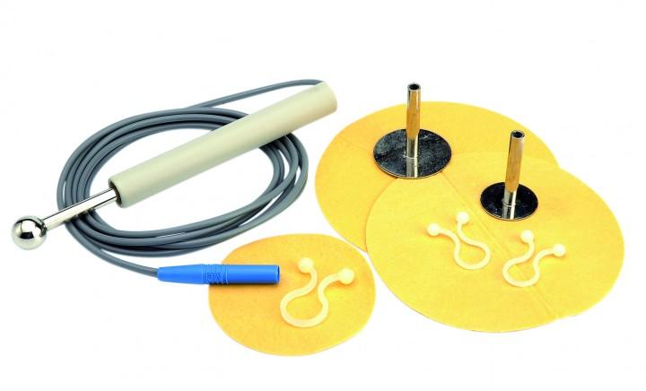 Punktelektroden-Set