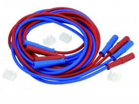 Elektrodenkabelsatz