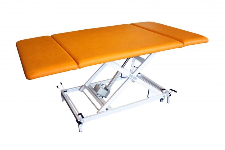 Behandlungsliege / Therapieliege Vojta Spezial elektrisch