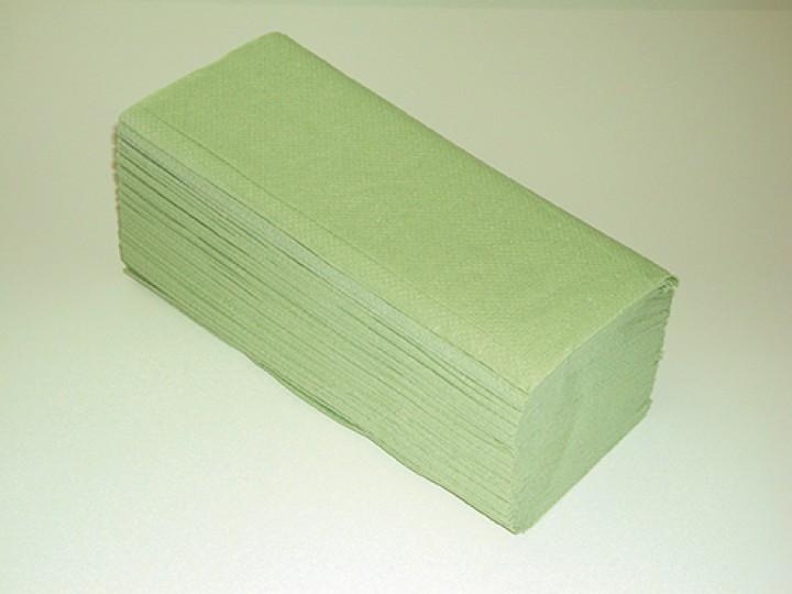 Falthandtücher zweilagig