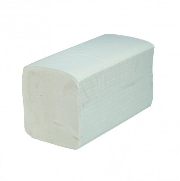 Papierhandtücher - 25 x 23 cm - hochweiß