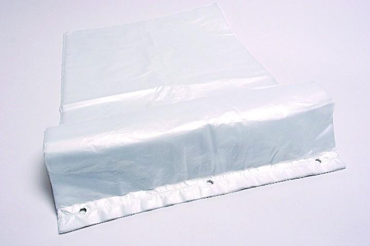 Einmal-Packungsfolie, Abreißblock 1000 Blatt
