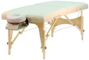 The One III – Die tragbare Massageliege / Massagebank / Therapiebank für jedes Budget