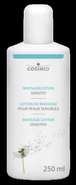 cosiMed Massagelotion Sensitiv
