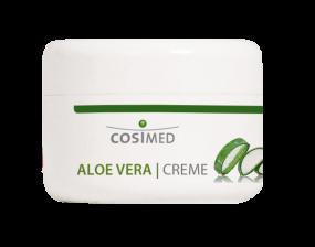 cosiMed Aloe Vera Creme