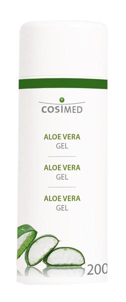 cosiMed Aloe Vera Gel