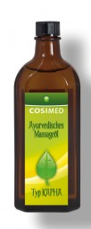 cosiMed Ayurveda Massageöl Typ Kapha 250 ml