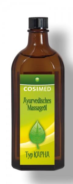 cosiMed Ayurveda Massageöl Typ Kapha