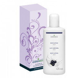 cosiMed Body Lotion Acai, 125 ml Flasche