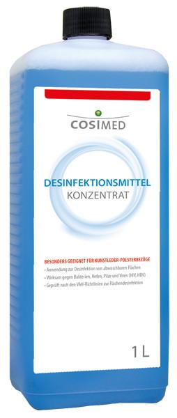 cosiMed Desinfektionsmittel Konzentrat 1 Liter