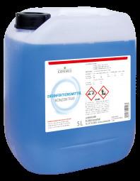 cosiMed Desinfektionsmittel Konzentrat 5 Liter Kanister