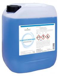 cosiMed Desinfektionsreiniger, Konzentrat, 5 Liter