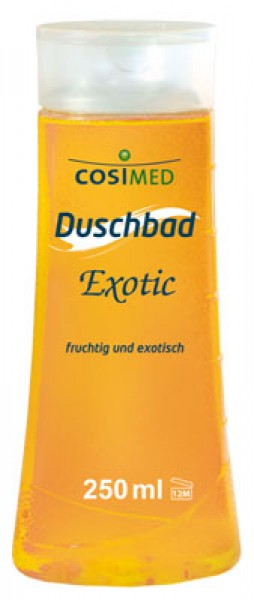 cosiMed Duschbad Exotic 250 ml