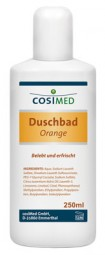 cosiMed Duschbad Orange 250 ml