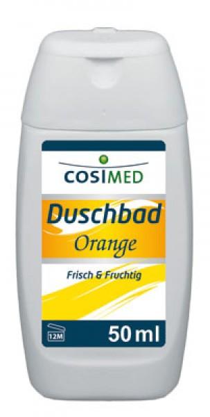 cosiMed Duschbad Orange 50 ml
