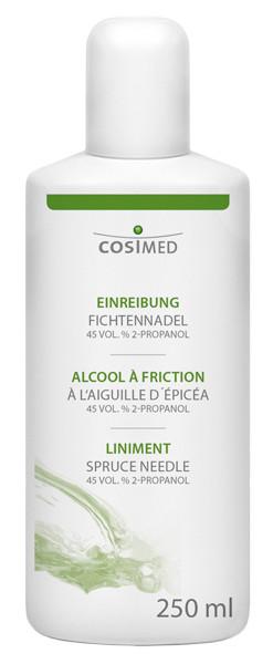 cosiMed Einreibung Fichtennadel (45% Vol.)