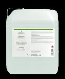 cosiMed Einreibung Fichtennadel (45 Vol.%) 5 Liter