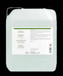 cosiMed Einreibung Melisse (70% Vol.), 10 Liter