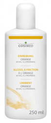 cosiMed Einreibung Orange (45 Vol.%) 250ml