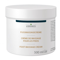 cosiMed Fußmassagecreme 500ml