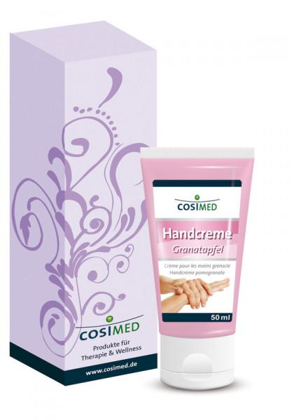 cosiMed Handcreme 50 ml mit Geschenk-Faltschachtel