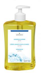 cosiMed Handwaschcreme Aktiv mit Dosierspender