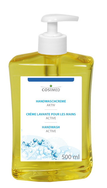 cosiMed Handwaschcreme Aktiv