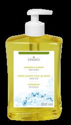 cosiMed Handwaschcreme verstärkt 500ml Dosierflasche