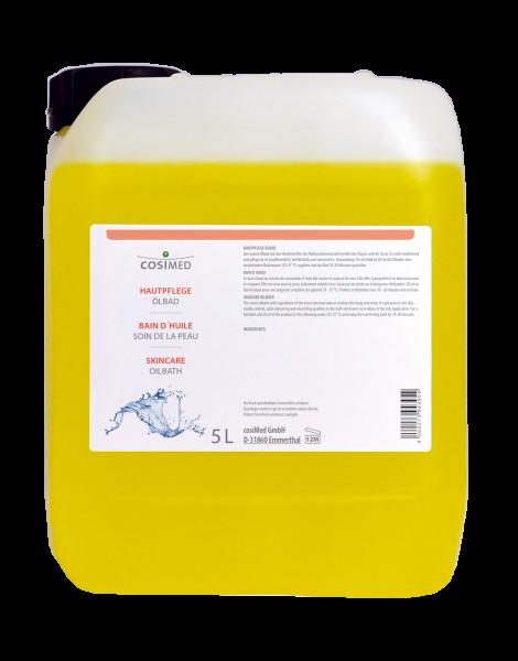 cosiMed Hautpflege-Ölbad 5 Liter