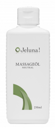 Jeluna Massageöl Neutral