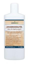 cosiMed Johanniskrautöl (hypericinfrei) 1 Liter