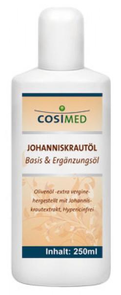 cosiMed Johanniskrautöl (hypericinfrei) 250 ml